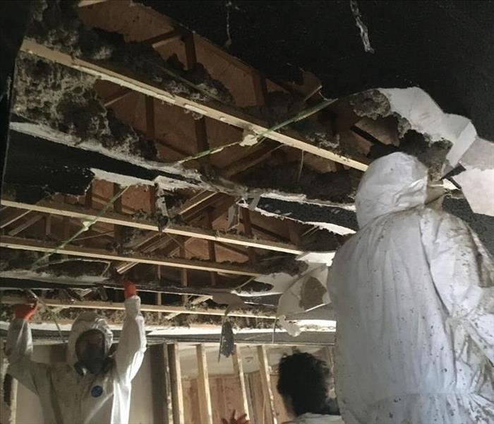 Fire Damage Branson Smoke and Soot Cleanup