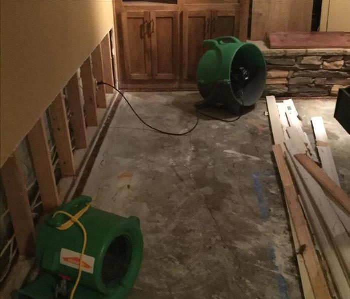 My Basement Is Flooding What Can I Do: My House Is Flooded, Now What?