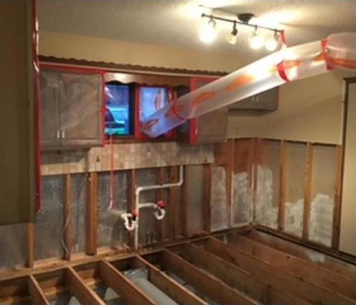 Mold Remediation Mold Remediation in Southwest Missouri Home