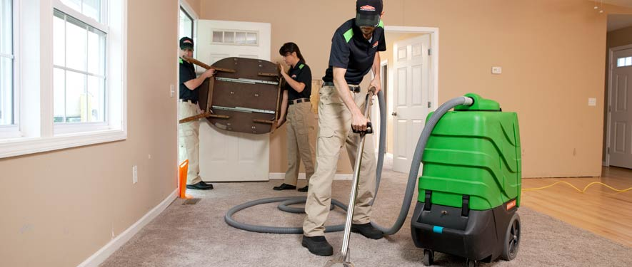 Nixa, MO residential restoration cleaning